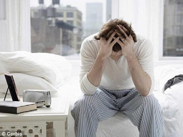 Triệu chứng nhức mỏi người khi thức dậy