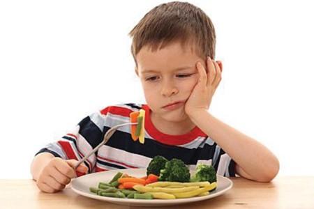 Buồn nôn và chán ăn là biểu hiện của viêm loét dạ dày tá tràng