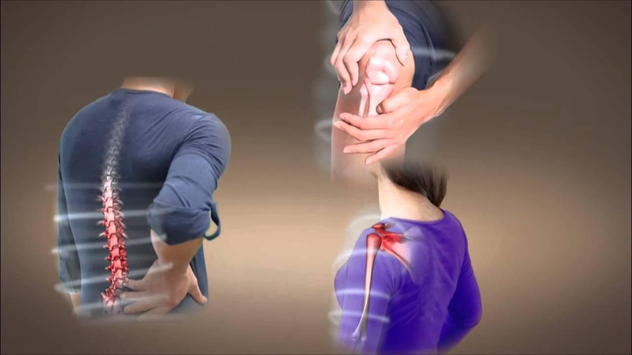 Triệu chứng và phương pháp chữa bệnh rối loạn cơ xương khớp