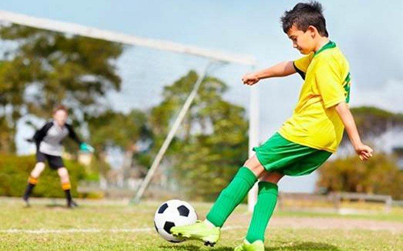 Cẩn thận bệnh đau khớp gối ở trẻ em