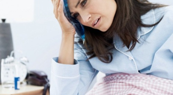 Giảm tình trạng nhức mỏi người sau sinh ở phụ nữ