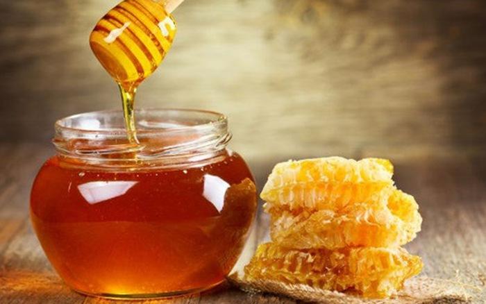mật ong