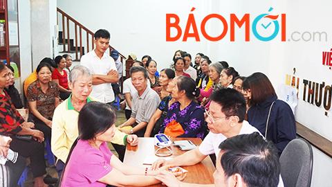 Thạc sỹ bác sỹ Ngô Quang Hùng với phương pháp cấy chỉ nâng tầm y học Việt nam trong 'bản đồ' y khoa thế giới