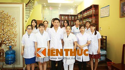 Ths. Bs Ngô Quang Hùng: Người tạo điều kì diệu trong cấy chỉ chữa bệnh xương khớp thoái hóa, thoát vị tại Việt Nam