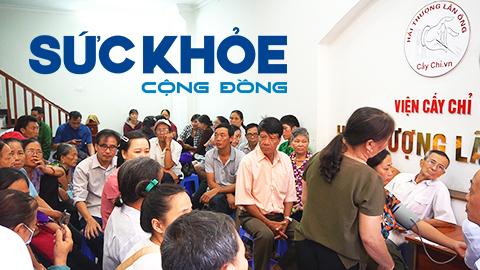 """Ths. Bs Ngô Quang Hùng với phương pháp cấy chỉ Catgut đã nâng tầm y học Việt Nam trong """"bản đồ"""" y khoa thế giới"""