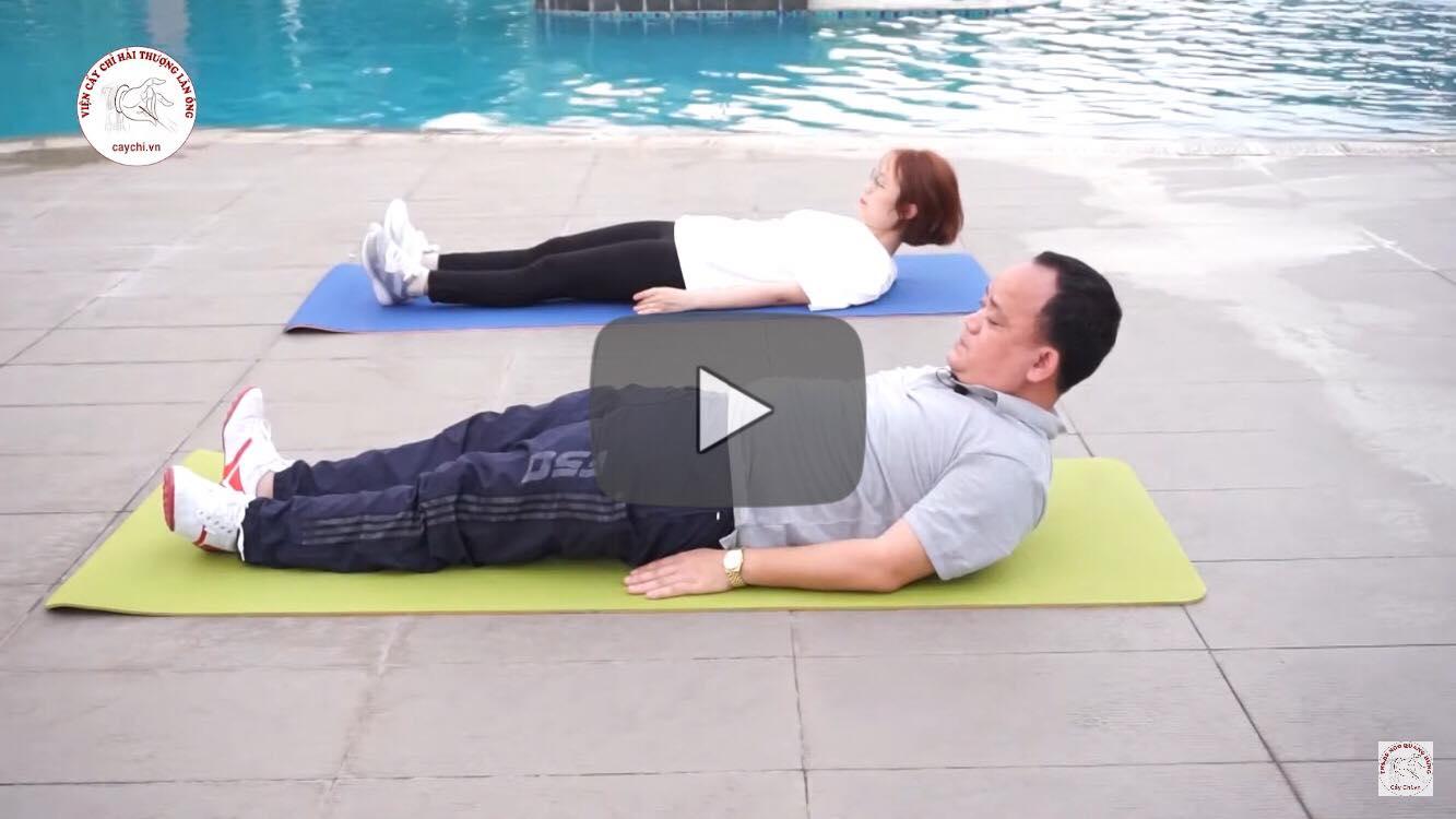 8 động tác giúp điều trị, phòng tránh các bệnh lý về cột sống cổ