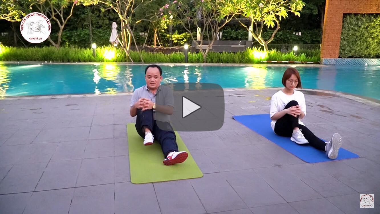 3 động tác giúp cải thiện, phòng tránh bệnh lý về khớp gối hiệu quả